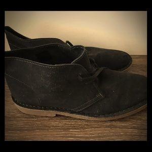 Men's JCrew Shoes